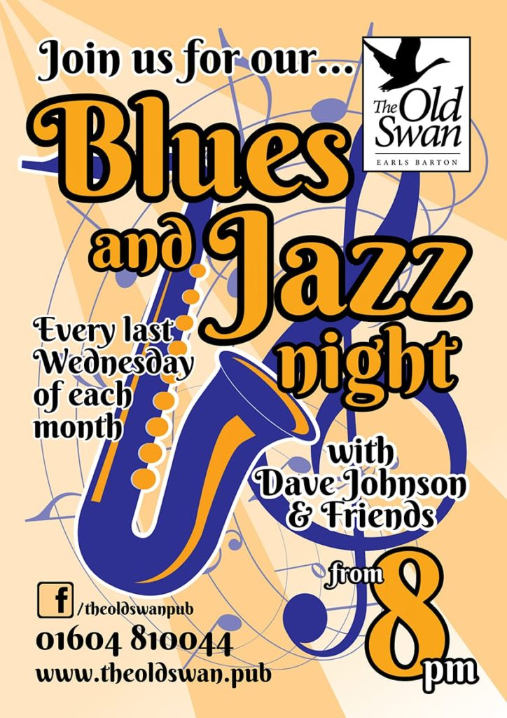 Blues & Jazz Night